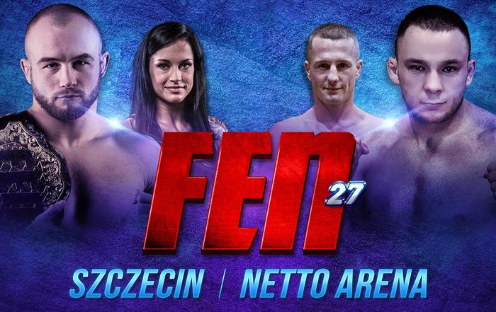 FEN MMA 27